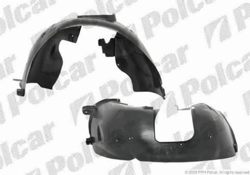 Polcar 2329FP-1 - --- mavto.com.ua