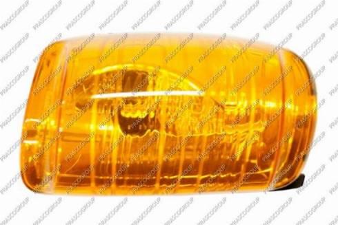 Prasco FD9367426 - Боковой фонарь, указатель поворота mavto.com.ua
