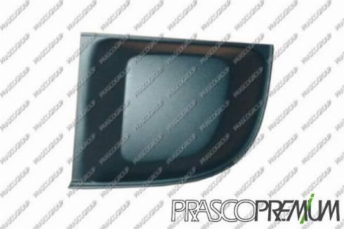 Prasco FT0302124 - Решетка вентиляционная в бампере mavto.com.ua