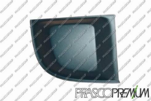 Prasco FT0302123 - Решетка вентиляционная в бампере mavto.com.ua