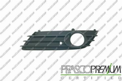 Prasco OP4102134 - Решетка вентиляционная в бампере mavto.com.ua
