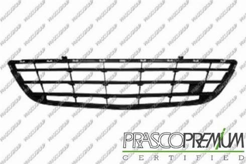 Prasco OP0342120 - Решетка вентиляционная в бампере mavto.com.ua