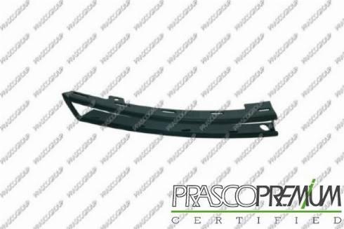 Prasco VG0541245 - Облицовка / защитная накладка, буфер mavto.com.ua