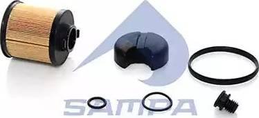 Sampa 040.661 - Карбамидный фильтр mavto.com.ua