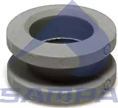 Sampa 020.320 - Втулка, подушка кабины водителя mavto.com.ua