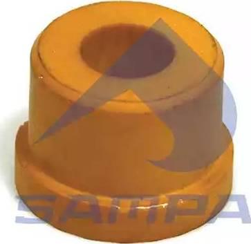 Sampa 020.216 - Втулка, подушка кабины водителя mavto.com.ua