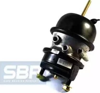 SBP 05-BC16/24-K01 - Тормозной цилиндр с пружинным энергоаккумулятором mavto.com.ua
