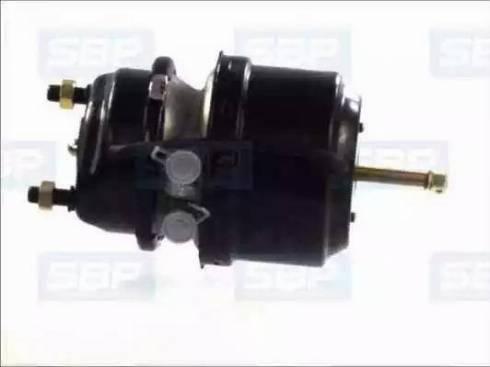 SBP 05-BCT16/24-G04 - Тормозной цилиндр с пружинным энергоаккумулятором mavto.com.ua