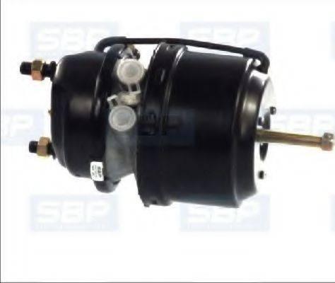 SBP 05-BCT16/24-G02 - Тормозная пневматическая камера mavto.com.ua