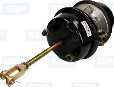 SBP 05-BCT30/30LS - Комбинированный цилиндр гидравл. тормозного привода mavto.com.ua