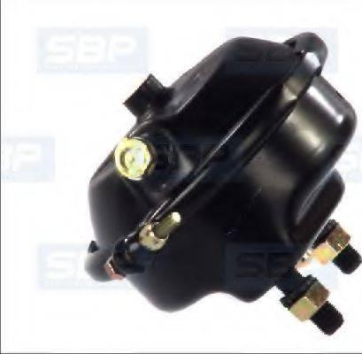 SBP 05-BCT24-K02 - Тормозная пневматическая камера mavto.com.ua