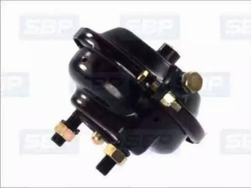 SBP 05-BCT20-K02 - Рабочий цилиндр, моторный тормоз mavto.com.ua