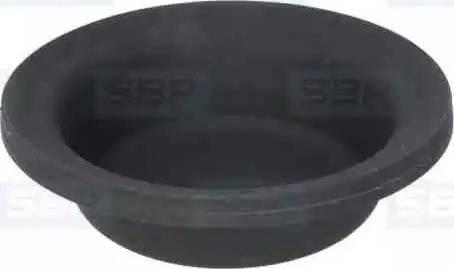 SBP 05-DMT9 - Мембрана, мембранный тормозной цилиндр mavto.com.ua