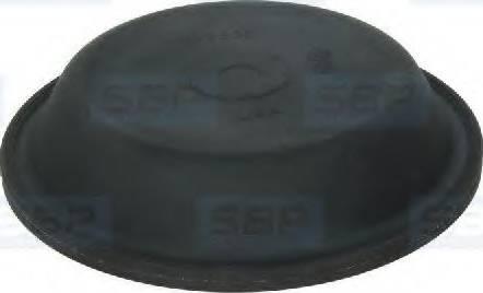 SBP 05-DMT30 - Мембрана, мембранный тормозной цилиндр mavto.com.ua