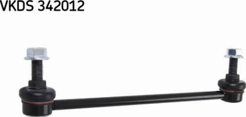 SKF VKDS 342012 - Тяга / стойка, стабилизатор mavto.com.ua