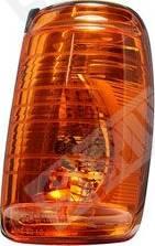 Spilu 57605 - Боковой фонарь, указатель поворота mavto.com.ua