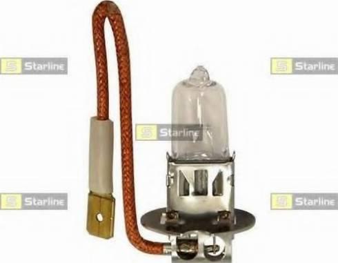 Starline 99.99.994 - Лампа накаливания, фара с автоматической системой стабилизации mavto.com.ua