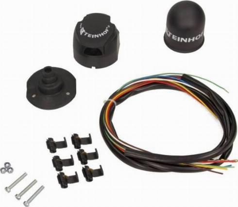 Steinhof STWUD-05 - Комплект электрики, прицепное оборудование mavto.com.ua