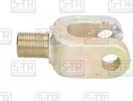 S-TR H-RVI001 - Прицепное ярмо, прицепное оборудование mavto.com.ua