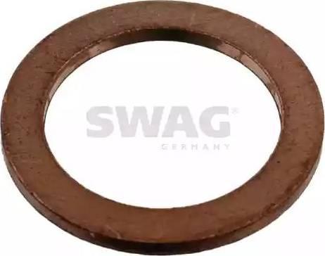 Swag 99 90 7215 - Уплотнительное кольцо, резьбовая пробка маслосливного отверстия mavto.com.ua