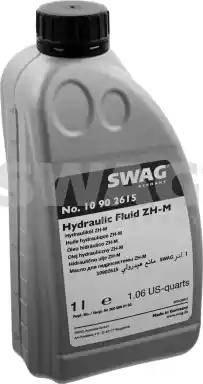 Swag 10 90 2615 - Центральное гидравлическое масло mavto.com.ua