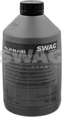 Swag 30946161 - Масло рулевого механизма с усилителем mavto.com.ua