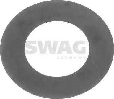 Swag 30 93 1815 - Плоская шайба, ременный шкив - коленчатый вал mavto.com.ua