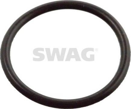 Swag 30 10 3836 - Прокладка, корпус форсунки mavto.com.ua