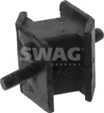 Swag 20 13 0038 - Подвеска, ступенчатая коробка передач mavto.com.ua