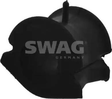 Swag 70 61 0011 - Втулка стабилизатора, нижний сайлентблок mavto.com.ua