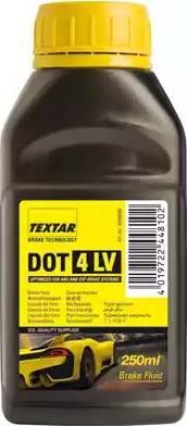 Textar 95006000 - Тормозная жидкость mavto.com.ua