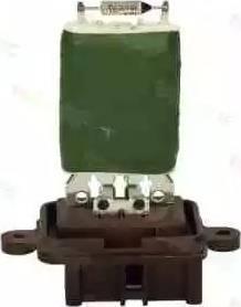 Thermotec DEF007TT - Дополнительный резистор, вентилятор кондиционера mavto.com.ua