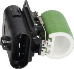 Thermotec DEF010TT - Дополнительный резистор, электромотор - вентилятор радиатора mavto.com.ua