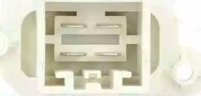 Thermotec DEG004TT - Сопротивление, реле, вентилятор салона mavto.com.ua