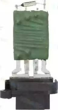Thermotec DEG001TT - Дополнительный резистор, вентилятор кондиционера mavto.com.ua