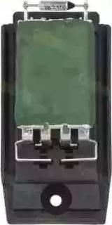 Thermotec DEG002TT - Регулятор, вентилятор салона mavto.com.ua