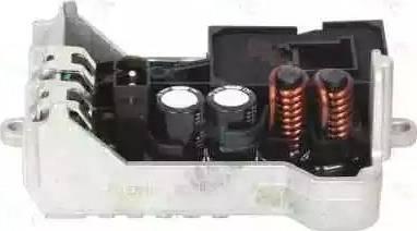 Thermotec DEM004TT - Дополнительный резистор, вентилятор кондиционера mavto.com.ua