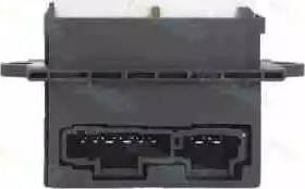 Thermotec DEP002TT - Дополнительный резистор, вентилятор кондиционера mavto.com.ua