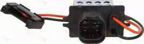 Thermotec DER008TT - Регулировочный элемент, смесительный клапан mavto.com.ua