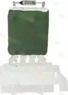 Thermotec DEW004TT - Сопротивление, реле, вентилятор салона mavto.com.ua