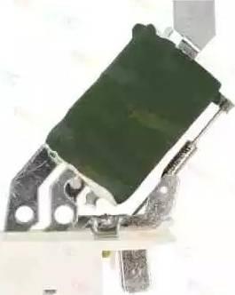 Thermotec DEX001TT - Дополнительный резистор, вентилятор кондиционера mavto.com.ua