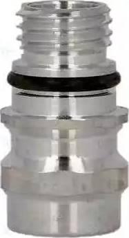 Thermotec KTT500009 - Расширительный клапан, кондиционер mavto.com.ua
