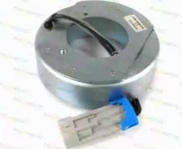 Thermotec KTT030001 - Катушка, электромагнитное сцепление - компрессор mavto.com.ua