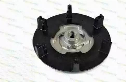 Thermotec KTT020007 - Приводной диск, электромагнитное сцепление-компрессор mavto.com.ua