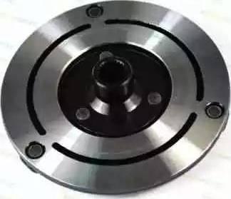 Thermotec KTT020025 - Приводной диск, электромагнитное сцепление-компрессор mavto.com.ua