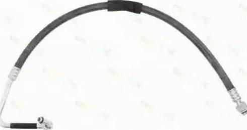 Thermotec KTT160018 - Трубопровод высокого давления, кондиционер mavto.com.ua