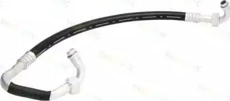 Thermotec KTT160035 - Трубопровод низкого давления, кондиционер mavto.com.ua