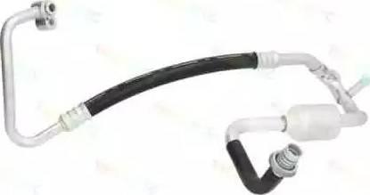 Thermotec KTT160025 - Трубопровод низкого давления, кондиционер mavto.com.ua