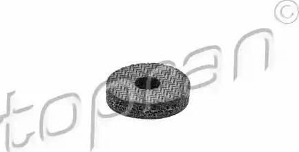 Topran 109120 - Уплотнительное кольцо, система тяг и рычагов mavto.com.ua