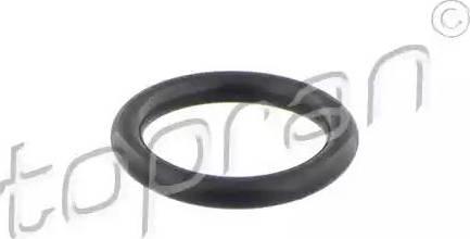 Topran 104 529 - Уплотнительное кольцо, термовыключатель mavto.com.ua